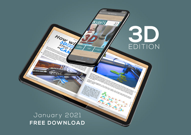 DPI Insights 3D edition January 2021