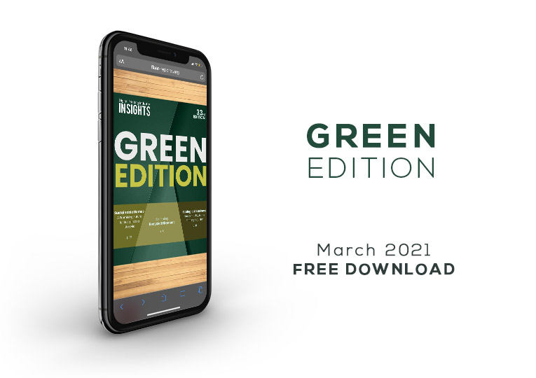 DPI Insights Green edition March 2021