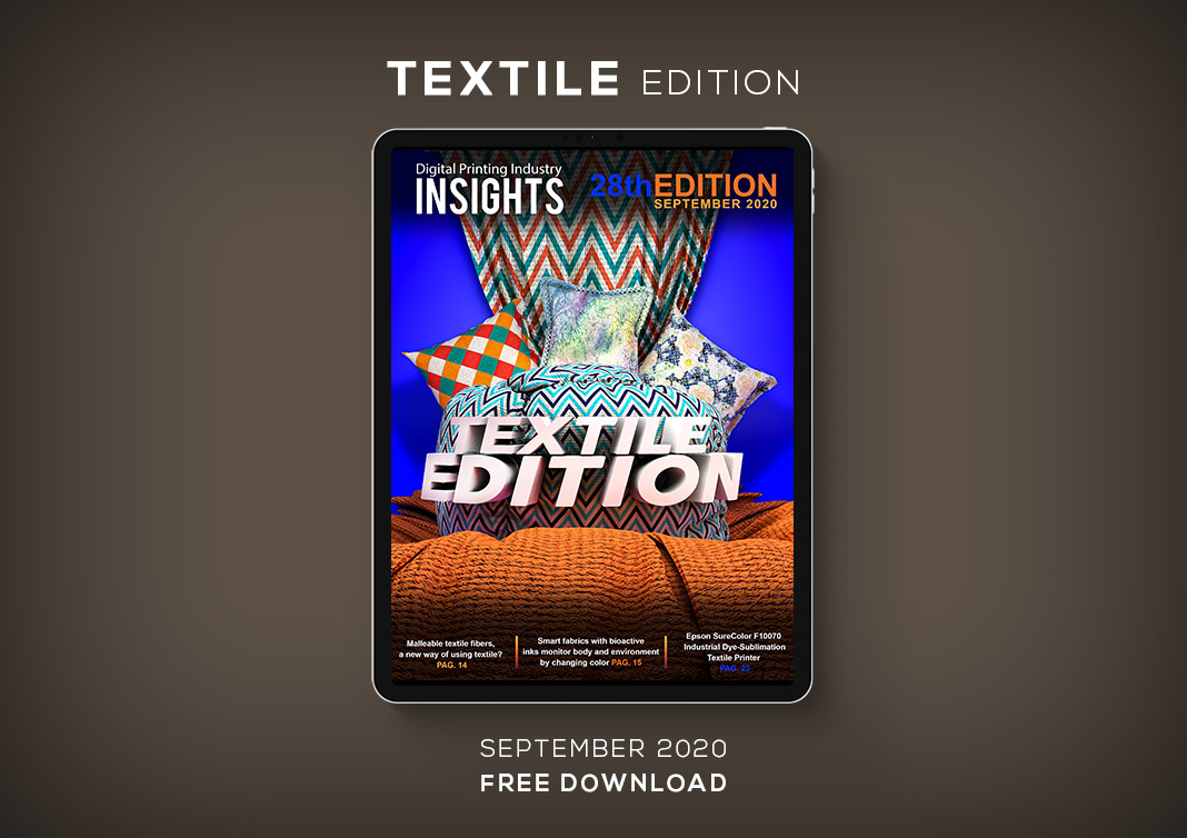 DPI Insights Textile edition September 2020