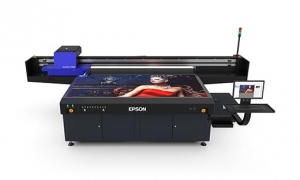 Epson introduced the SureColor V7000