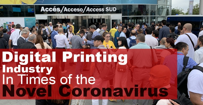Digital Printing Industry In Times of the Novel Coronavirus (2019-nCoV)