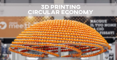 3D Printing for Circular Economy