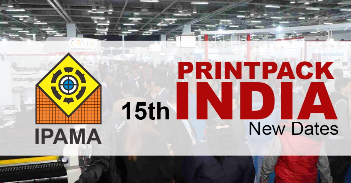 15th PRINTPACK INDIA – 20 to 24 December 2021