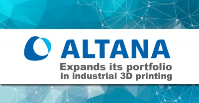 ALTANA expands its portfolio in industrial 3D printing