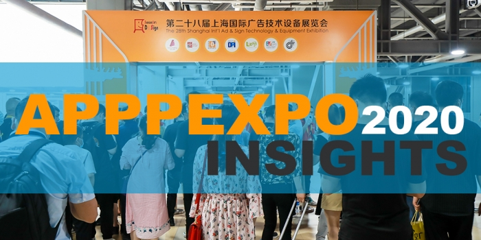 APPPEXPO 2020 INSIGHTS