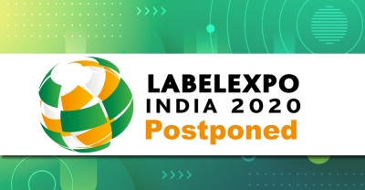 Labelexpo India 2020 Postponed