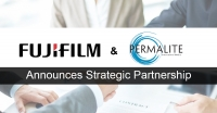 Fujifilm Announces Strategic Partnership with Permalite to Support Synthetic Printing Solutions