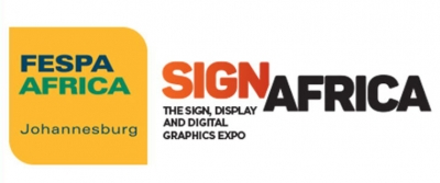 Sign Africa and FESPA Africa Postponed until 2021