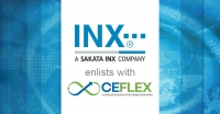 INX Europe Enlists with CEFLEX to Support its Commitment to a Circular Economy for Flexible Packaging