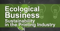 Ecological Business in 2021  Sustainability in the Printing Industry