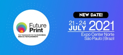 FuturePrint Brazil Postponed until 2021
