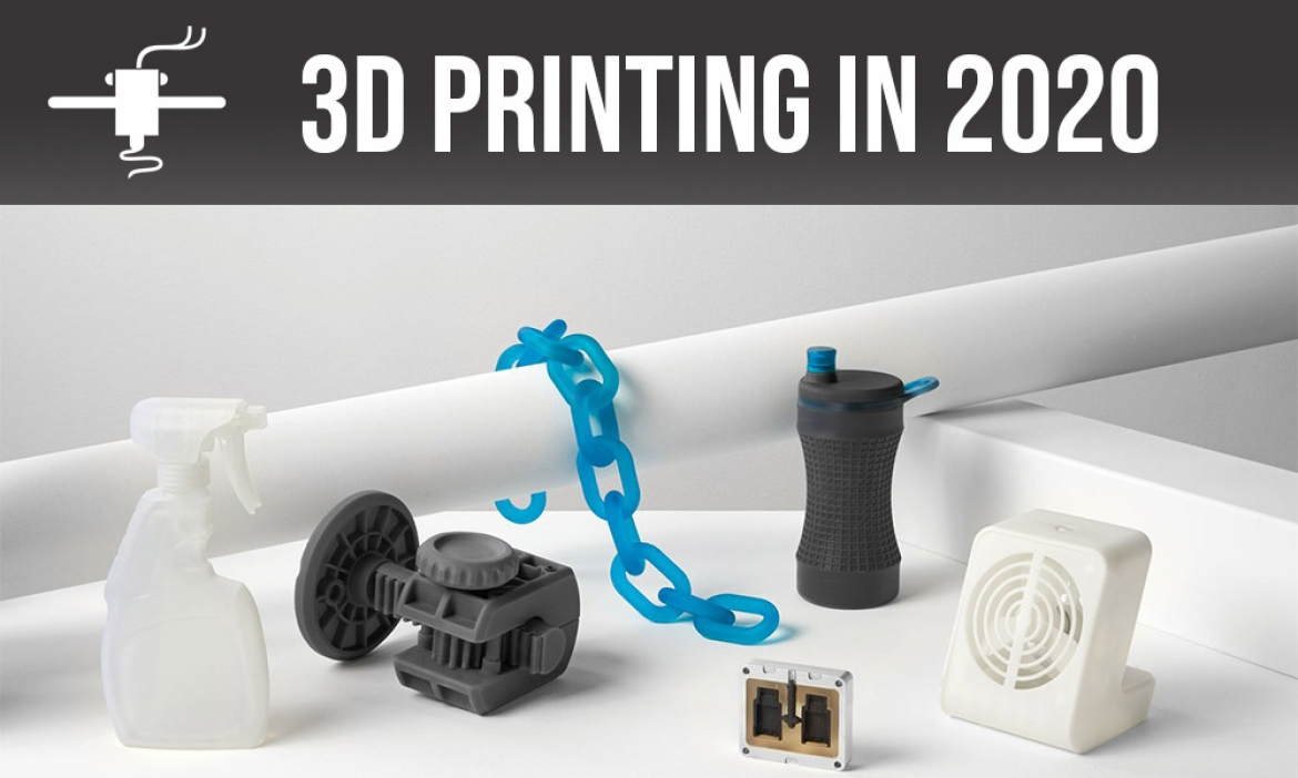 3D Printing in 2020