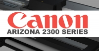 CANON Introduces the ARIZONA 2300 SERIES