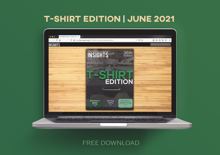 DPI Insights T-shirts edition June 2021