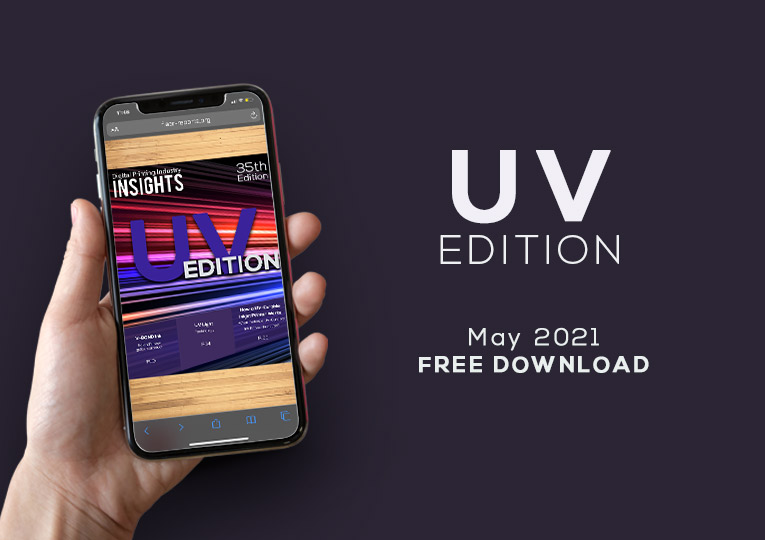 DPI Insights UV edition May 2021